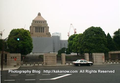 Japan Diet, Japan Tour, Tokyo. Photo by KaKa.